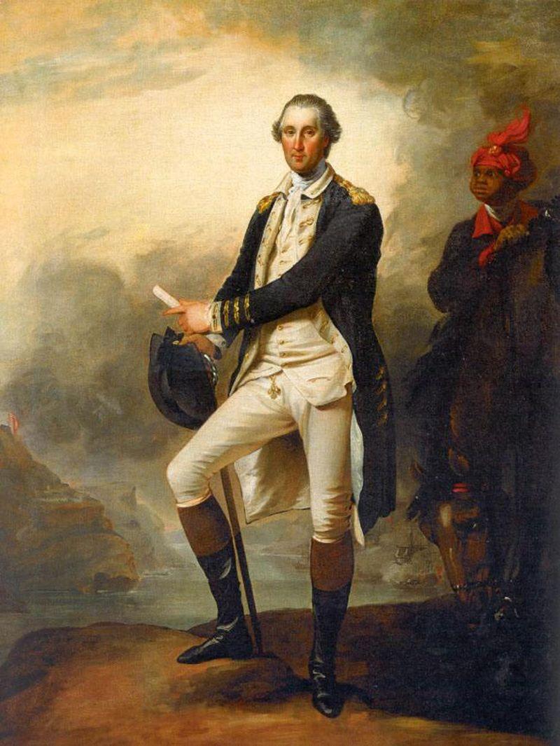 George Washington wk
